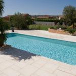 Mod les de piscines traditionnelles piscines marinal for Piscine monobloc