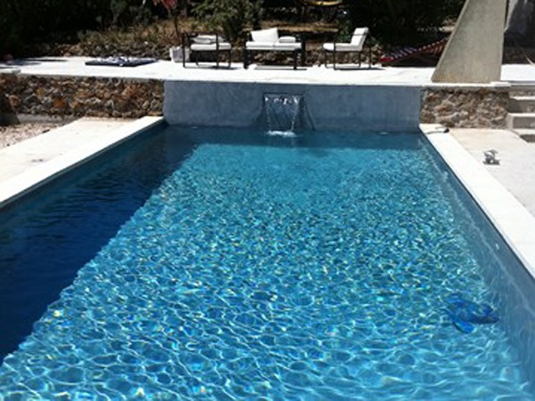 Marinal Lap Pool Builder