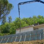 Construction piscines Marinal