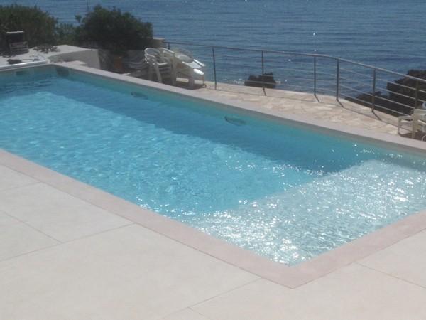 Construction piscines classiques piscines marinal for Construction piscine traditionnelle