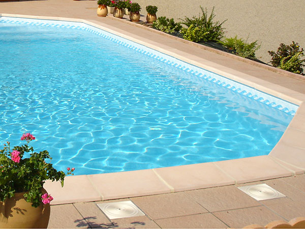 Swimming Pools For Water Treatment : Marinal pool water treatment