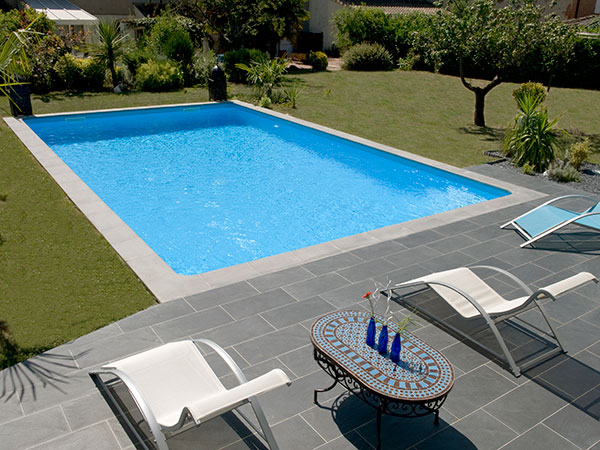 Quelques r alisation de piscines for Modele piscine
