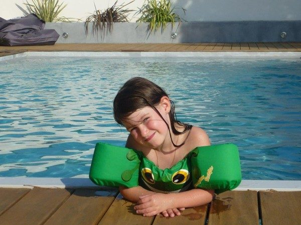 Piscine béton - piscines Marinal - Toulouse  31