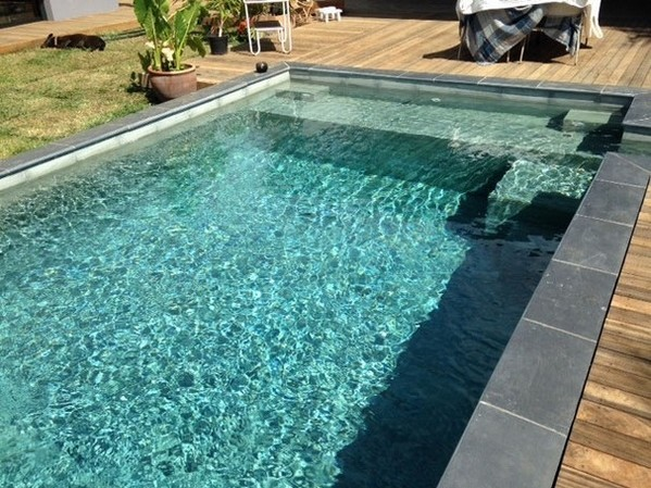 Marinal Taxes Concerning Swimming Pools