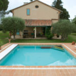 piscine classique en beton region Toulouse 31