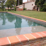 Bassin hors sol piscine Marinal