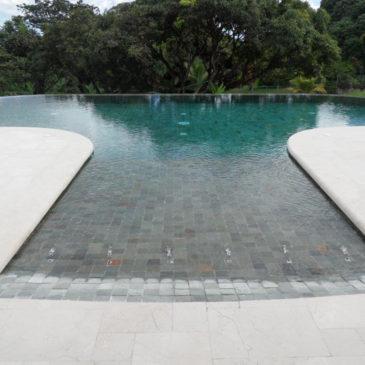 Piscine en zone sismique archives piscines marinal for Construction piscine zone a