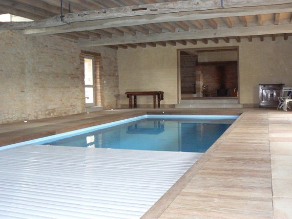 S curit pour piscines traditionnelles for Securite piscine miroir