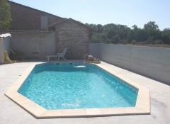 Construction-piscine-Marinal-forme-libre-béton
