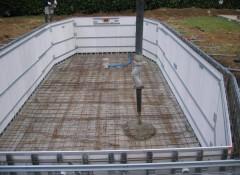 Construction-piscine-coulage-béton-Marinal
