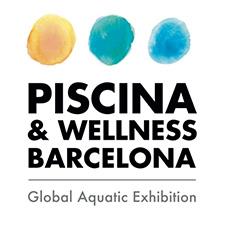 MARINAL et ROSA GRES au Salon Piscina & Wellness de Barcelone en octobre 2017
