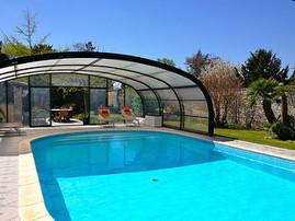 La réglementation pour la construction d'une piscine