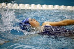 C'est le moment d'apprendre à nager !