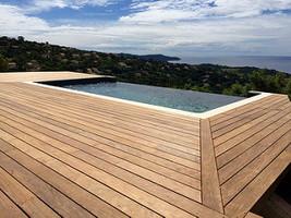 Le choix d'une piscine à débordement