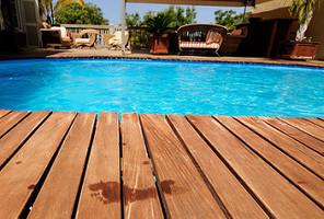 Le pool house de votre piscine