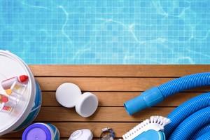 L'eau de votre piscine : le pH
