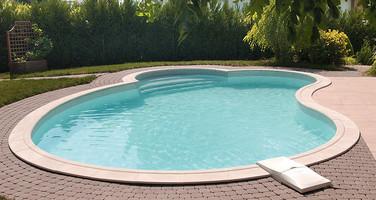 Nettoyer le liner de votre piscine