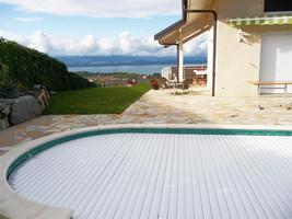 Protéger votre piscine : Sécurité et Propreté