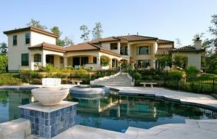 Le chemin d'accès à votre piscine