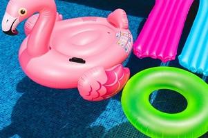 Les équipements de piscine indispensables