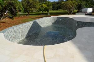L'évacuation des eaux de piscine privée