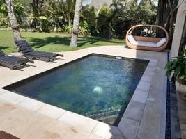 Pourquoi construire une piscine en béton