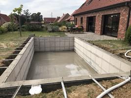 Construction d'une piscine : quelles sont les démarches ?