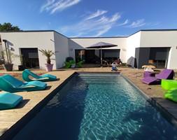 Rétro-planning de la construction d'une piscine